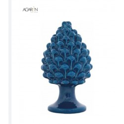 Pigna Agaren Blu Cobalto