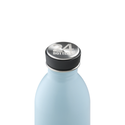 URBAN BOTTLE  CLOUD BLUE PASTEL