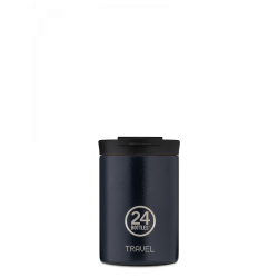 Travel Tumbler 350 Deep Blue