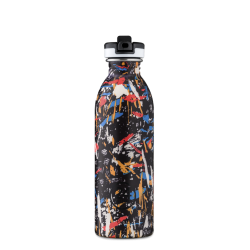 Urban Bottle 050 Graffiti Beat