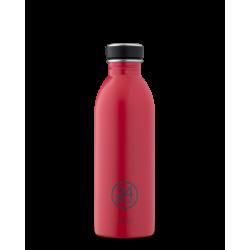 Urban Bottle 050 hot red