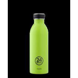 Urban Bottle 050 lime green