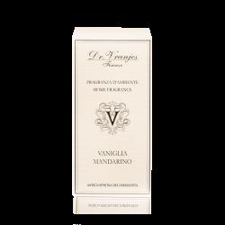 VANIGLIA MANDARINO FRAGRANZA AMBIENTE 100ML