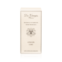 GINGER & LIME FRAGRANZA AMBIENTE 100ML