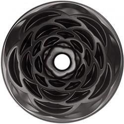 Stampo ciambella floreale 25cm
