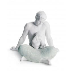 Figurina Il padre