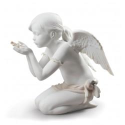 Figurina Un soffio di fantasia