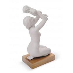 Figurina Madre Albori