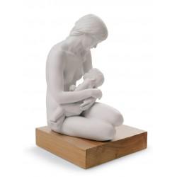 Figurina Madre Vincolo vitale
