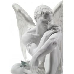 Figurina Angelo custode