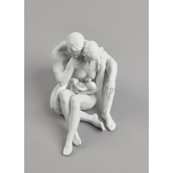 Figurina Famiglia L'essenza della vita