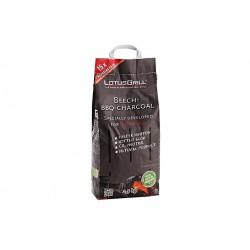 Confezione Carbonella Faggio 2,5 Kg