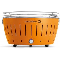 GRILL PORTATILE X ESTERNO XL Orange
