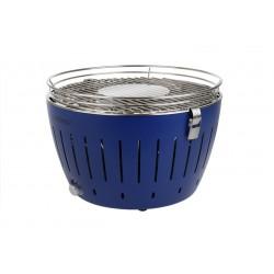 GRILL PORTATILE X ESTERNO Blue