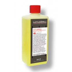 Gel combustibile Lotus 500ml