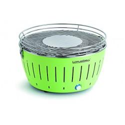 GRILL PORTATILE X ESTERNO XL Green