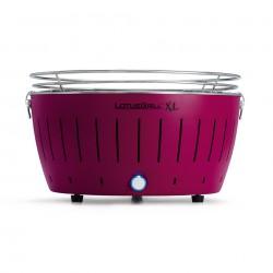 GRILL PORTATILE X ESTERNO XL Purple