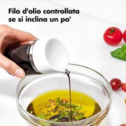 Dispenser per olio Antigoccia 355ml Good Grips