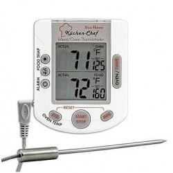 Termometro Digitale da Forno