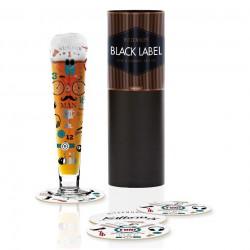 CALICE BIRRA BLACK LABEL - KATHRIN STOCKEBRAND CL 40