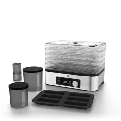 WMF KITCHENminis Dehydrator Snack to go