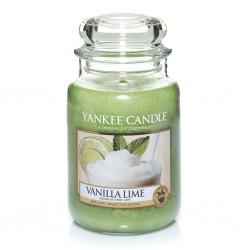 CLASSIC LARGE JAR VANILLA LIME