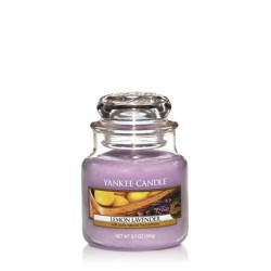 CLASSIC MEDIUM JAR LEMON LAVENDER