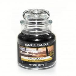 CLASSIC SMALL JAR BLACK COCONUT