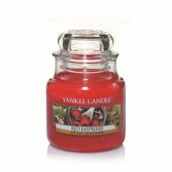 CLASSIC SMALL JAR RED RASPBERRY
