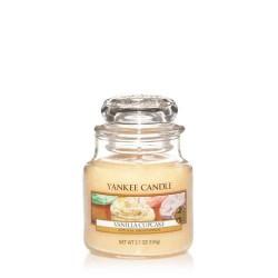 CLASSIC SMALL JAR VANILLA CUPCAKE