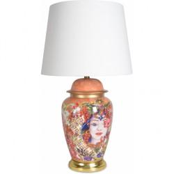 LAMPADA - CORAL