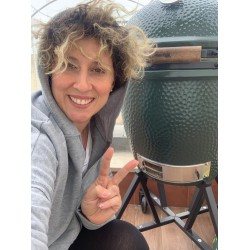 BIG GREEN EGG XX LARGE
