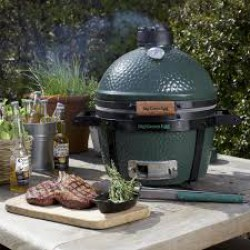 BIG GREEN EGG MINI MAX