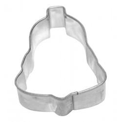 Tagliabiscotti campanella 7 cm
