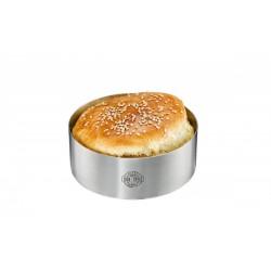 Forma per hamburger BBQ