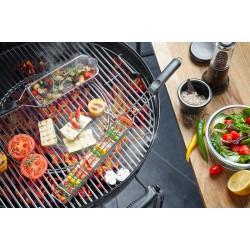 Cestello per barbecue BBQ