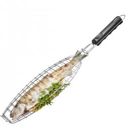 Griglia per il pesce BBQ