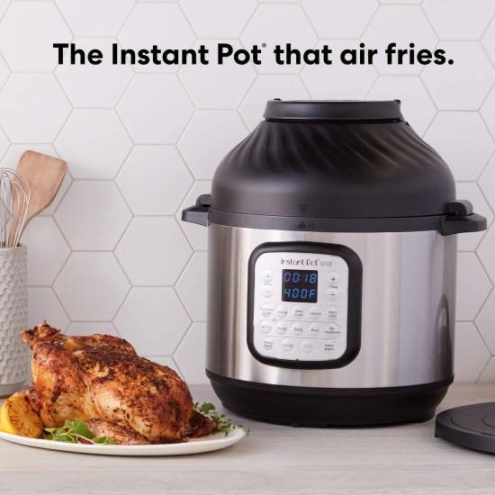 Instant Pot Duo Crisp 8L