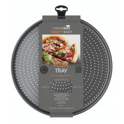 Teglia MasterClass tonda per Pizza 32cm