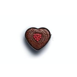 Stampo per torta a forma di cuore antiaderente MasterClass