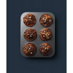 Teglia MasterClass American Muffin 35x26cm