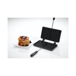 Macchina per waffle antiaderente KitchenCraft
