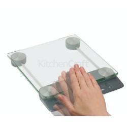 Bilancia da cucina Taylor Pro Touchless TARE digitale doppia da 14,4 kg