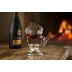 Barcreft brandy and cognac warmer gift set
