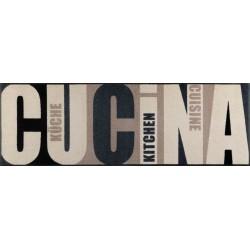 wash+dry Design-Cucina pura-60/180