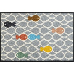 wash+dry Design-Fishpond-50/75