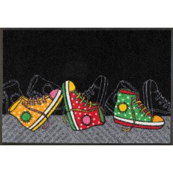 wash+dry Design-Happy Sneakers-50/75