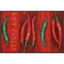 wash+dry Design-Hot Chilli-50/75