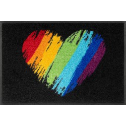 wash+dry Design-Pride Heart-40/60