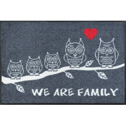 wash+dry Design-We Are Family-50/75